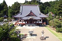 日蓮宗東身延 藻原寺